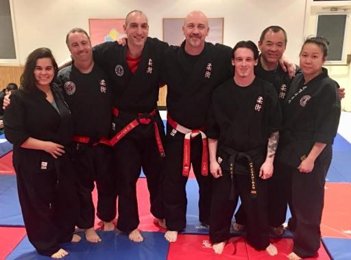jujitsu group 2018